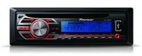 Pioneer DEH-1500UBB Car CD MP3 WMA WAV RDS Front AUX and USB Android Apple Ready